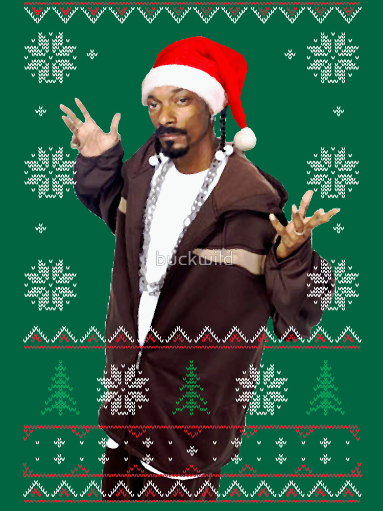 Snoop Dogg Christmas.Snoop Dogg Christmas T Shirt