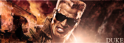duke nukem photo