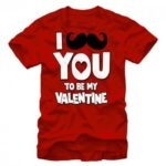 Funny Valentine Shirts: Celebrate the Valentine's Day of Love (Or Don't)