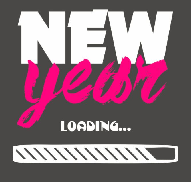New Year Loading T Shirt