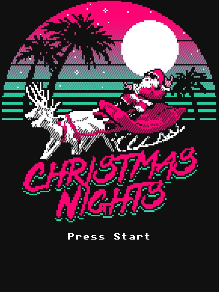 Christmas Nights T-Shirt
