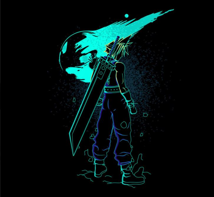Link In a Meteor Shower T Shirt