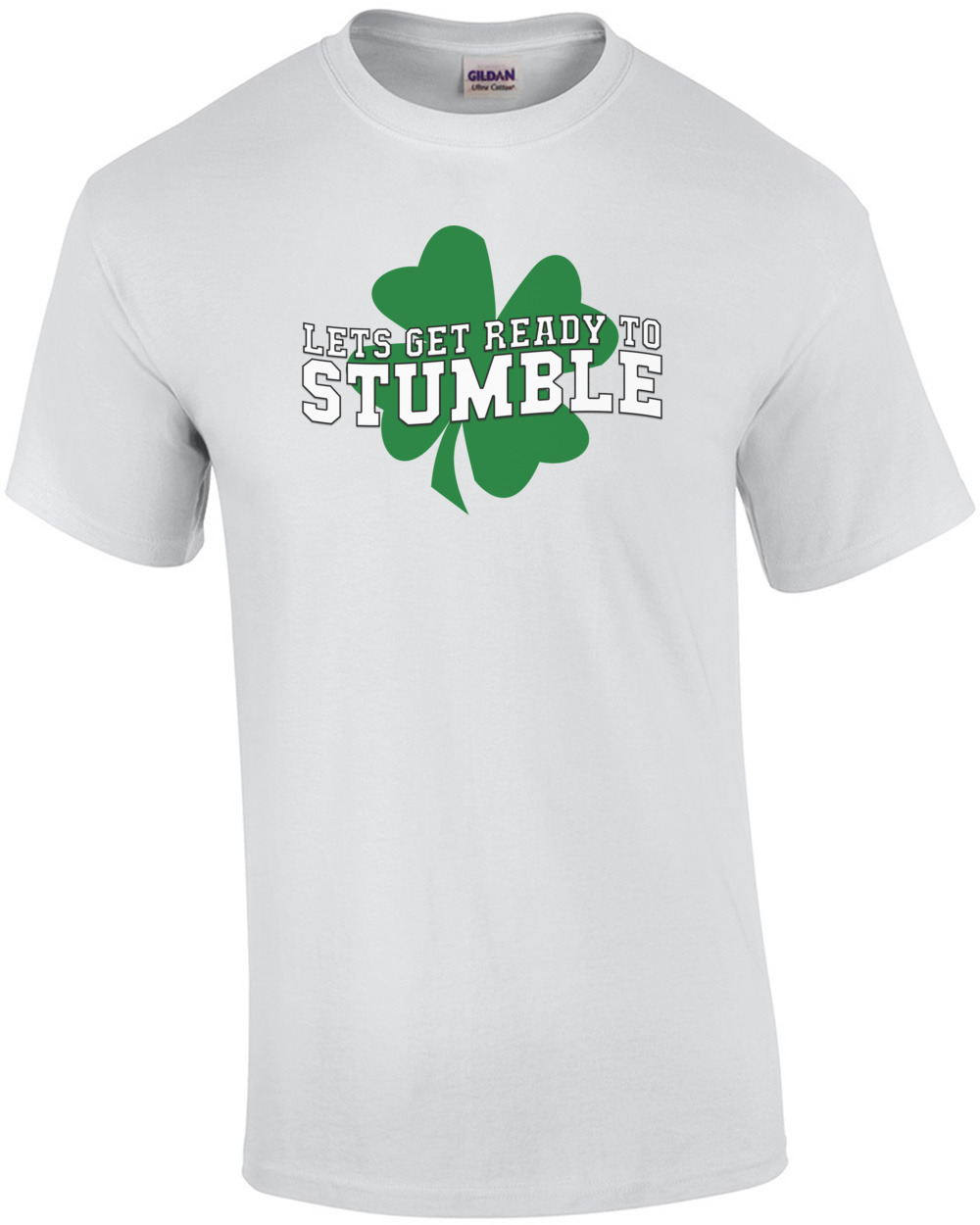 Let's Get Ready To Stumble T Shirt