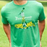 Bushwood National T Shirt