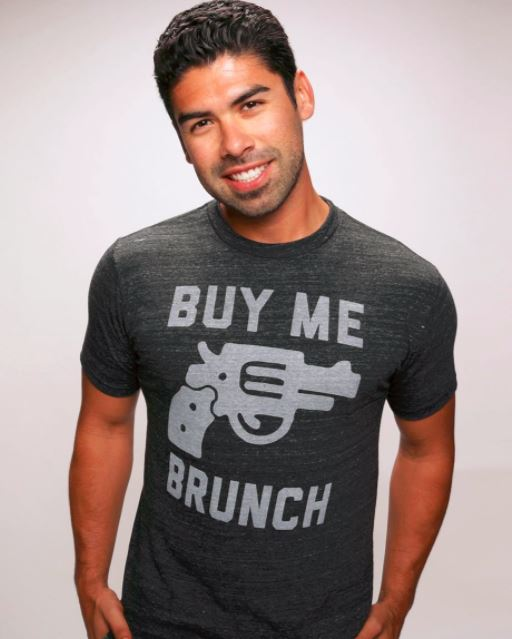 Buy Me Brunch T Shirt